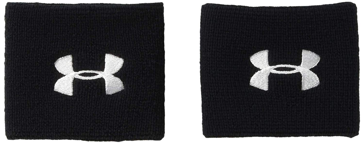 under armour mens wristband image