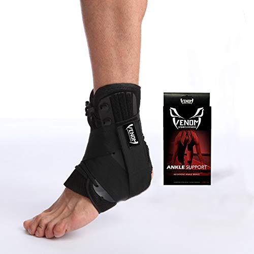 venom ankle brace image